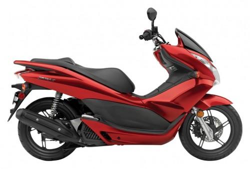 Gamabar Foto Modifikasi Motor Terbaru Honda PCX 125.jpg