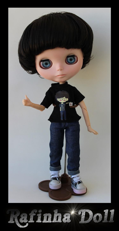 Rafinha Doll