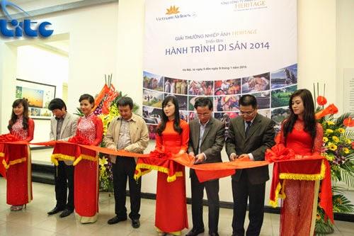 Heritage Journey contest 2015 opens