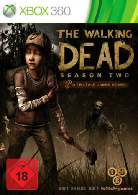 the walking dead season 1 game free