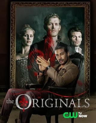 The Originals S02