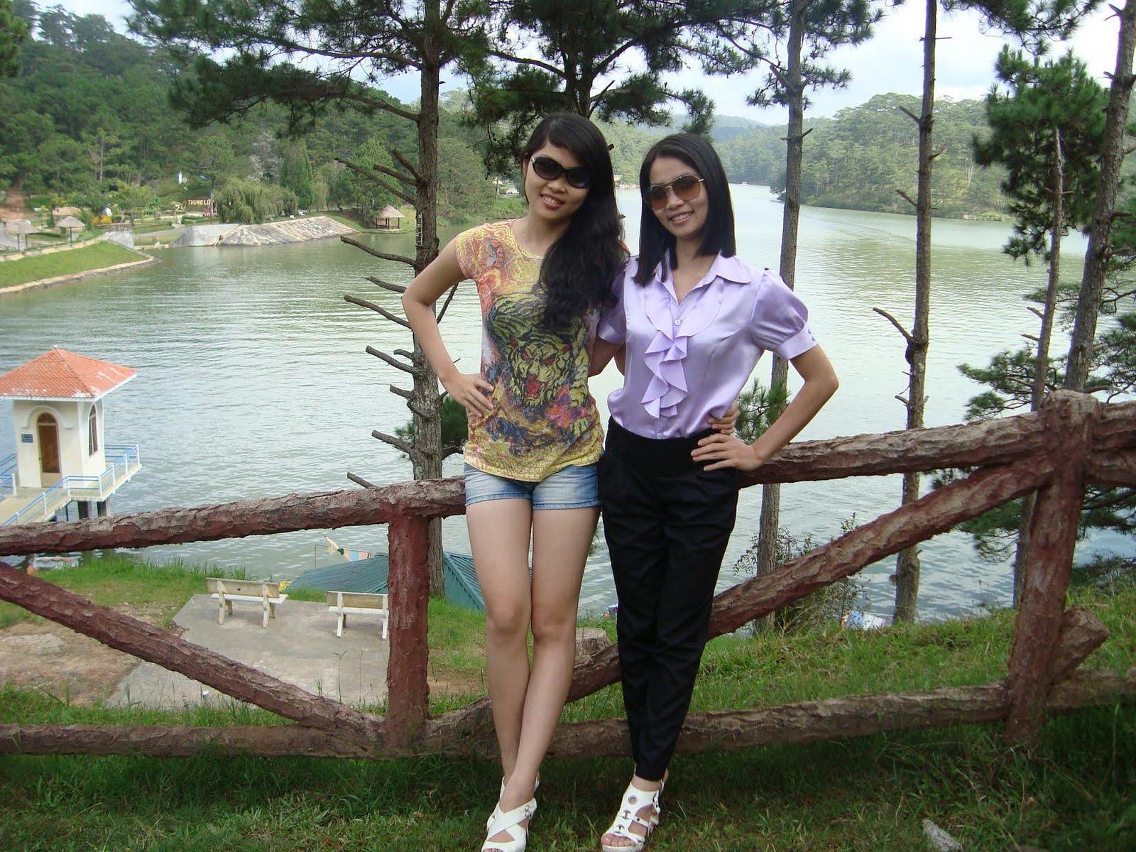 Danang Girls - Vietnamese girls