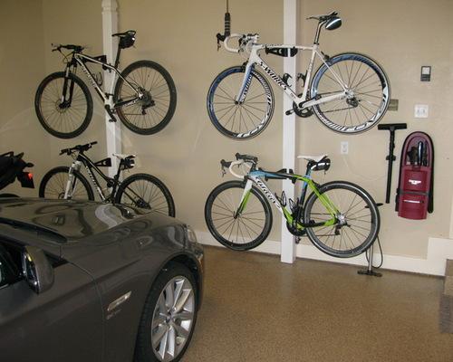 Best Bike Racks For Garage