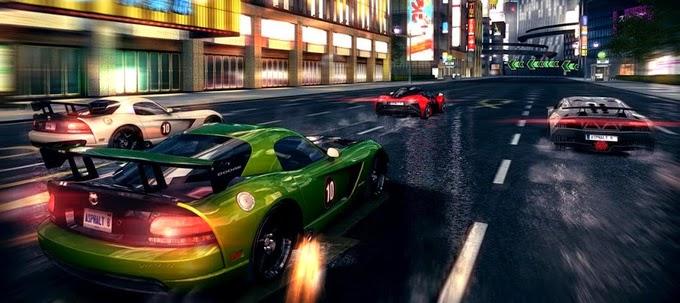 game android racing terbaik