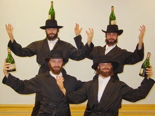 Cappyinboston It S Passover Let S Party At Boston S