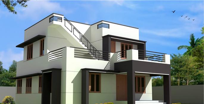 Model Rumah Minimalis Terbaru 2015