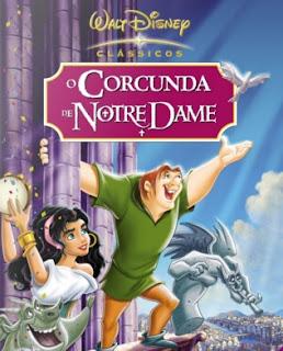 O Corcunda de Notre Dame Dublado
