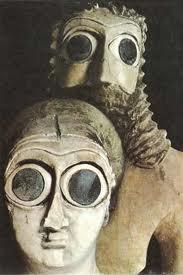 Sumerian aliens
