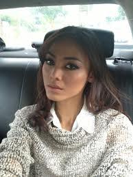 Whulandary Herman Pemenang Puteri Indonesia 2013
