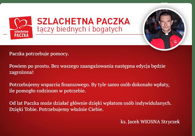 http://www.szlachetnapaczka.pl/wiecejpaczki?utm_source=WYBOR_RODZIN&utm_medium=SCIEZKA&utm_campaign=ZASLEPKA
