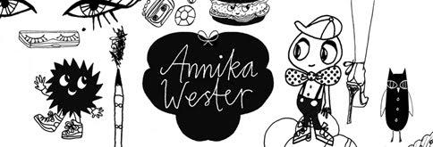 ANNIKA WESTER