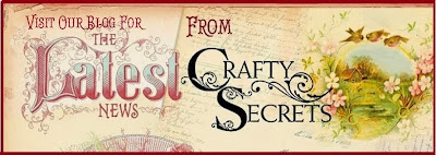 Crafty Secrets Heartwarming Vintage Ideas and Tips