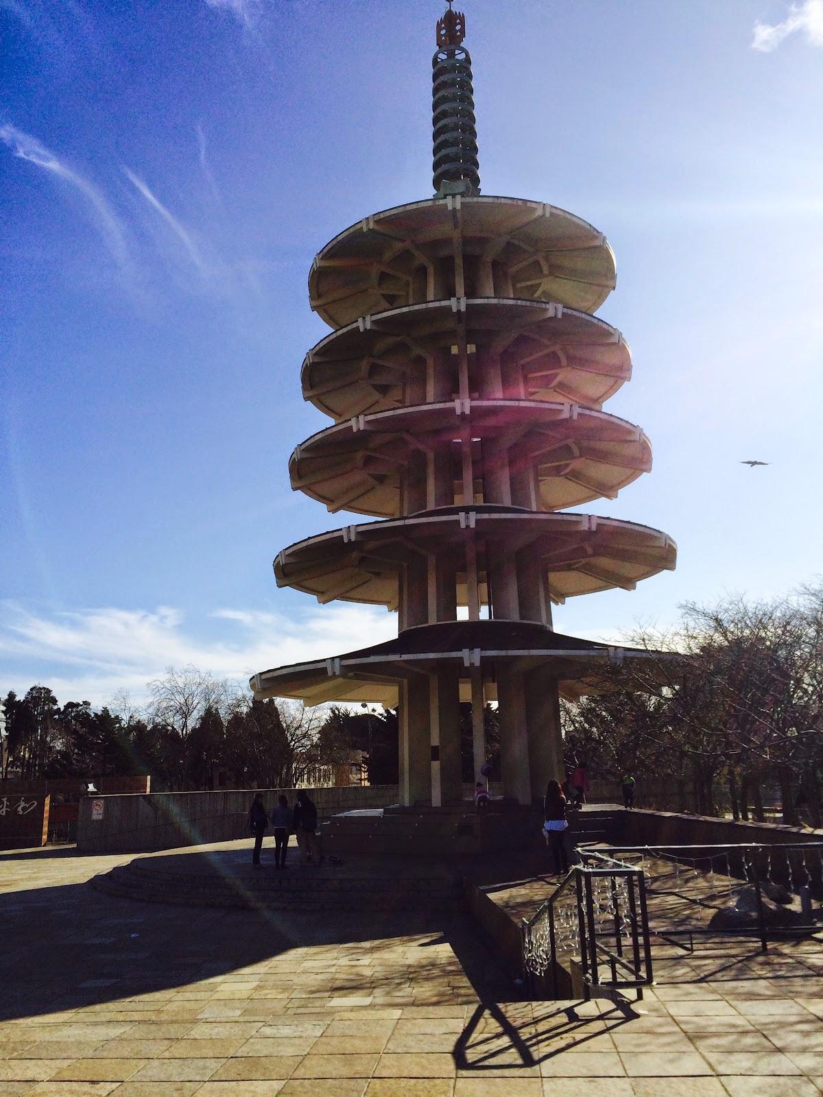 Japantown, SF