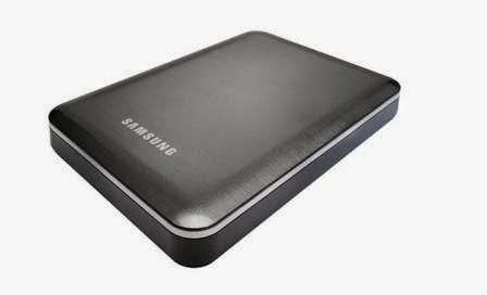 Samsung rilis eksternal HDD 1,5TB dengan fungsi power bank dan hotspot WIFI