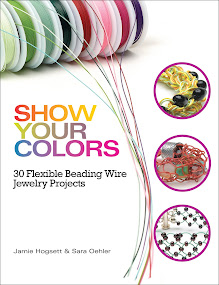 Show Your Colors by Sara Oehler and Jamie Hogsett