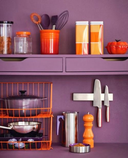 Consigli per la casa e l' arredamento: Il colore dell'anno 2014 ...