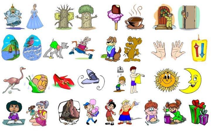 ilustraciones que: