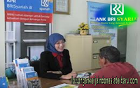 Lowongan, Jobs, Career D3 & S1 Walk in Interview JABODETABEK at PT Bank BRISyariah rekrutmen January 2013