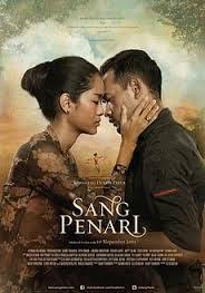 Festival Film Cannes 2013 - Sang Penari MizTia Respect