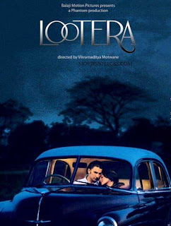 Lootera (2013) BRRIP 720p Official Trailer Free Download