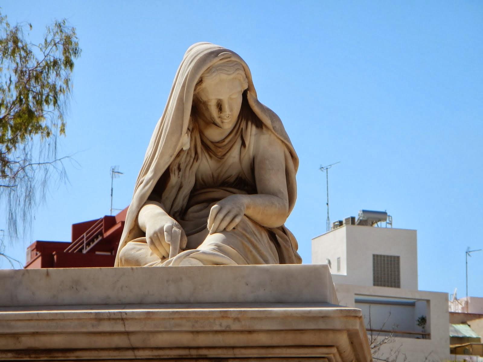 Cementerio histórico de San Rafael