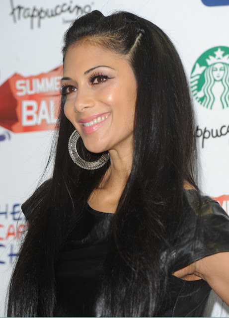 Nicole Scherzinger Fashionable Hairstyles Photos 11