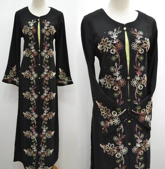 Fesyen Srikandi Muslimah