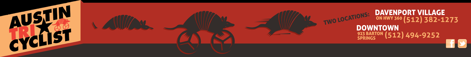 Austin Tri-Cyclist Blog