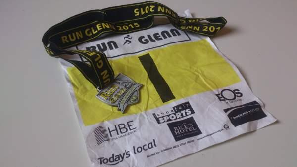 Glen 10K