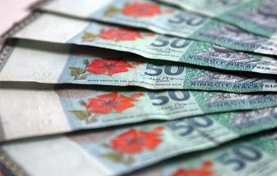 Hutang kerajaan kini RM623.3 bilion