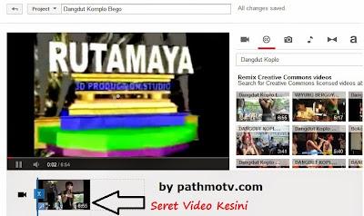 Remix Video Youtube