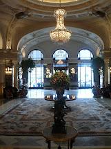 Shobhaa De Hotel Paris Monte Carlo