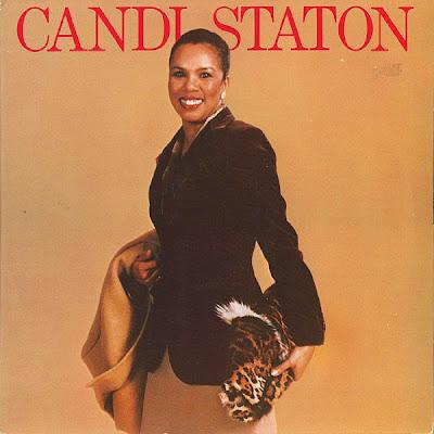 CANDI STATON   1980