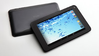 IRiver تعلن رسميا عن جهازها اللوحي WOWTab شبيه الـ Nexus 7