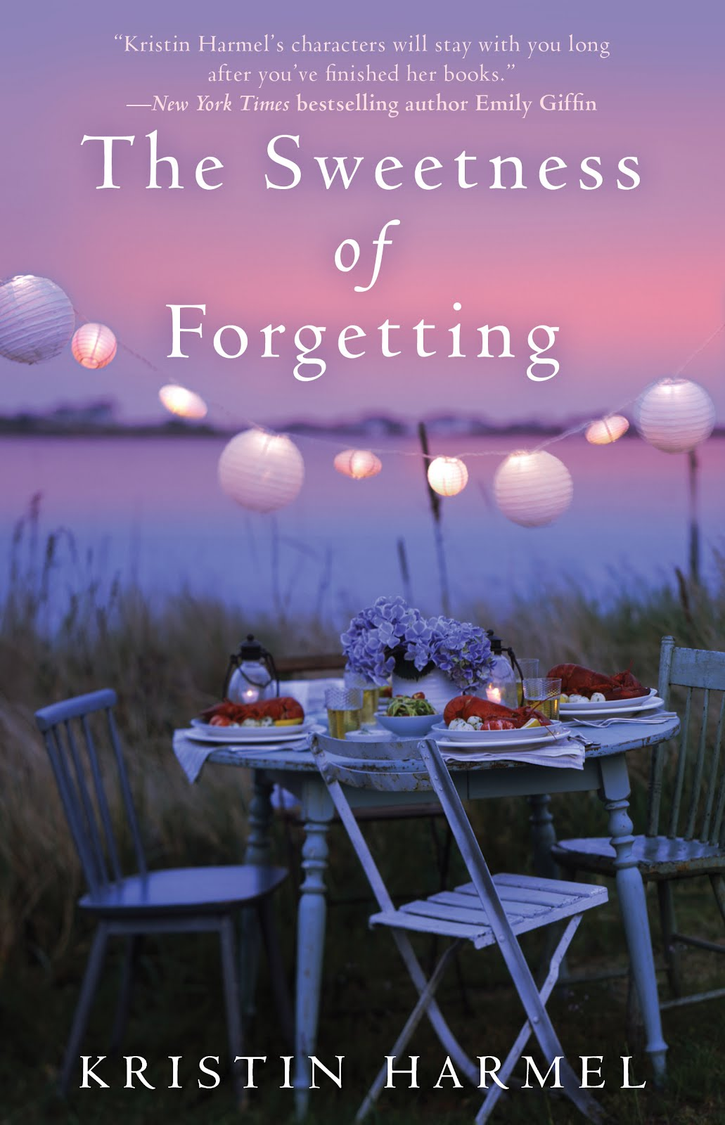 lit central book review the sweetness of forgetting