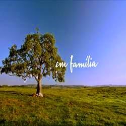 Cd Trilha Sonora Novela Em Familia Internacional
