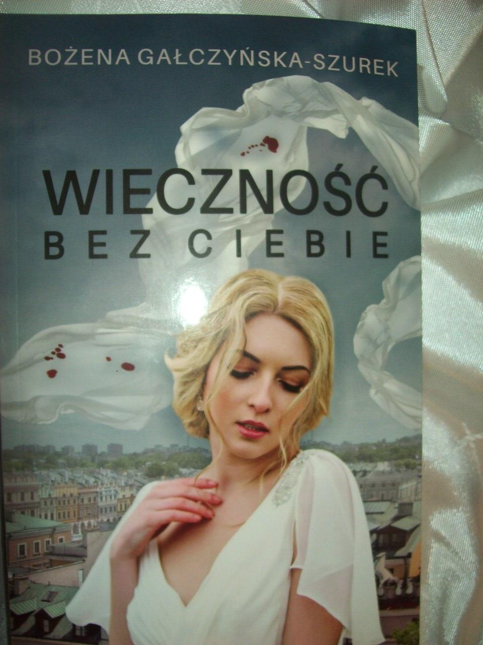 Prezent od wydawnictwa Szara Godzina