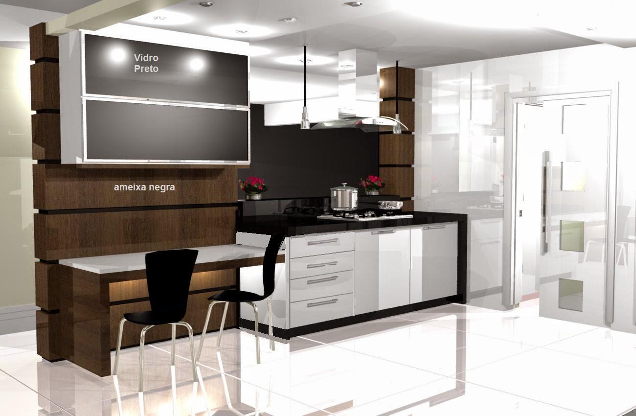 #AF0236  COZINHA DECORAÇÃO SALA DE ESTAR JANTAR ESCRITÓRIO QUARTO 1300x850 px Projeto De Armario De Cozinha Em L #2731 imagens