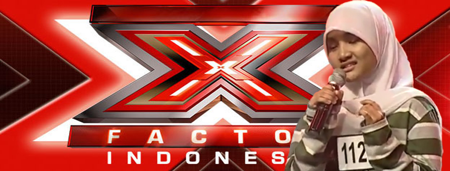 Download lagu MP3 Fatin x Factor Terbaru