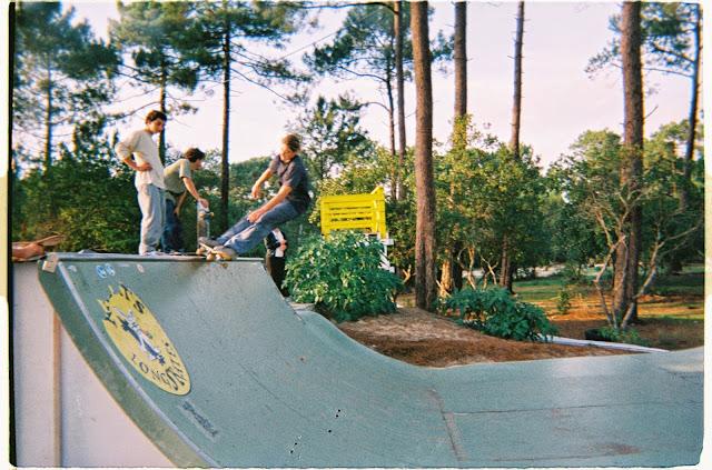 surfin estate blog surf culutre skate skateboard matoucat jim vincent lemanceau arthur nelli music trend hossegor shop surfshop skateshop