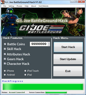 BattleGround Free Hack Tool V1.02 Android,iOS ~ Game Hacks and Cheats