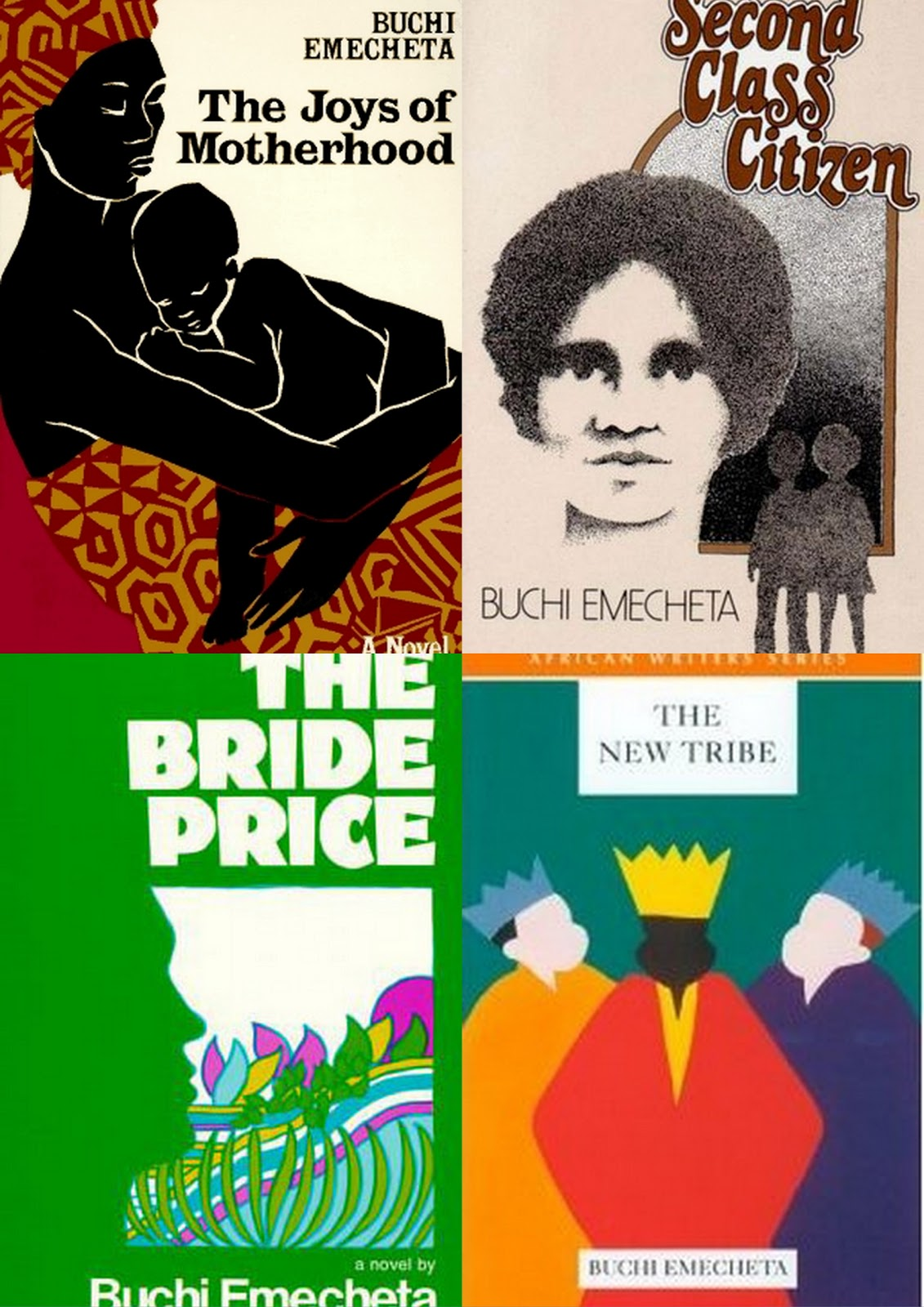 a summary of the joys of motherhood by buchi emecheta Librarything review user review - arubabookwoman - librarything this is the  story of the life of a igbo woman, nnu ego, from the 1930's to the 1950's.
