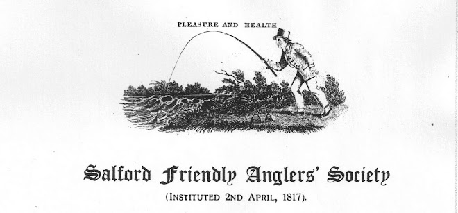 Salford Friendly Anglers Society News Blog