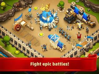 Download Game PC Shadows Kings Full Version   Murnia Games