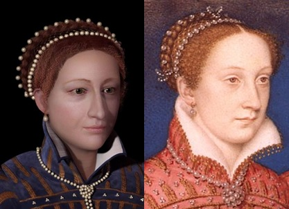 mary stuart elizabeths rival Queen elizabeth i's reign was sometimes referred to as the golden age or elizabethan england, an era of peace and prosperity when the arts had a chance to blossom with elizabeth's support the son of her former rival and cousin, mary stuart.