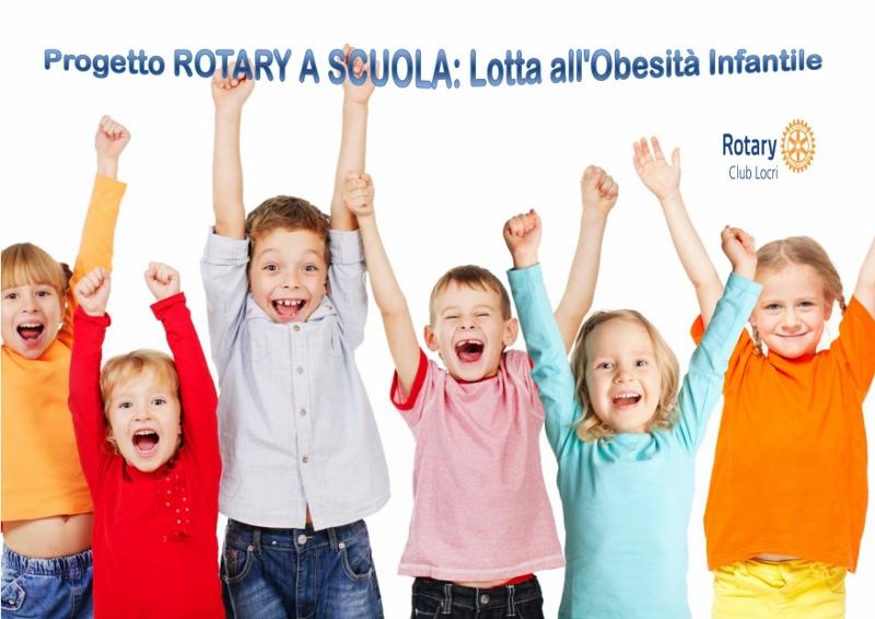 ROTARY CLUB LOCRI