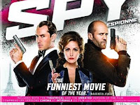 Download Spy (2015)