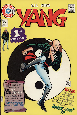 YANG #1 (1973)