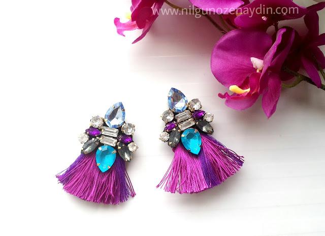 www.nilgunozenaydin.com-diy-kendinyap-küpe yapımı-küpe-earring