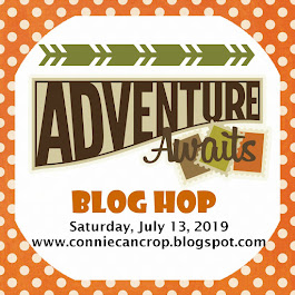 Adventure Awaits Blog Hop